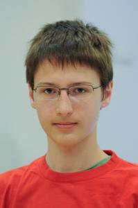 Hančikovský Matúš