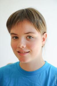 Bertová Kristína